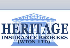 Heritage insurance brokers london