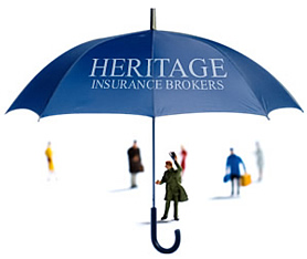 Heritage insurance wolverhampton
